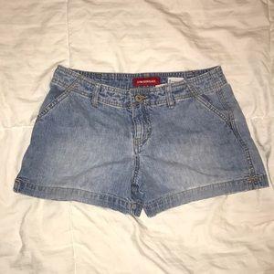 Pants - Jean shorts!